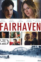 Poster art for &quot;Fairhaven.&quot;