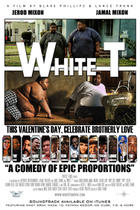 Poster art for &quot;White T.&quot;