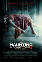 Poster art for &quot;The Haunting in Connecticut 2: Ghosts of Georgia.&quot;