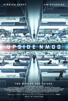 Poster art for &quot;Upside Down.&quot;