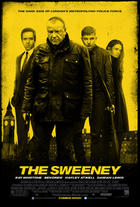 Poster art for &quot;The Sweeney.&quot;