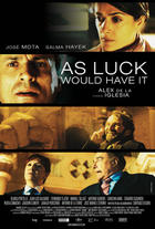 Poster art for &quot;As Luck Would Have It.&quot;
