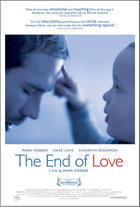Poster art for &quot;The End of Love.&quot;