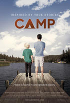 Poster art for &quot;Camp.&quot;