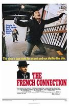 Poster art for &quot;The French Connection.&quot;