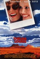 Poster art for &quot;Thelma &amp; Louise.&quot;