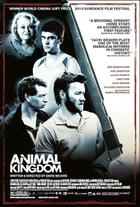 Poster art for &quot;Animal Kingdom.&quot;
