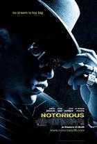 Poster Art for &quot;Notorious.&quot;