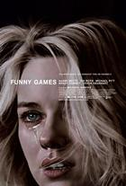 Poster art for &quot;Funny Games.&quot;