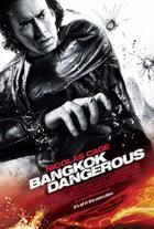 Poster art for &quot;Bangkok Dangerous.&quot;