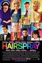 Poster art for &quot;Hairspray.&quot;