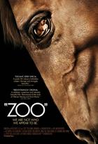 Poster art for &quot;Zoo.&quot;