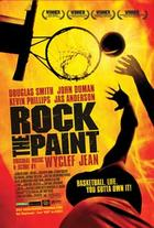 Poster art for &quot;Rock the Paint.&quot;