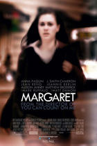 Poster art for &quot;Margaret.&quot;