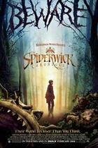 Poster art for &quot;The Spiderwick Chronicles.&quot;