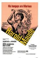 Poster art for &quot;Harold and Maude.&quot;