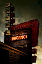 "Poster art for ""Vacancy."""