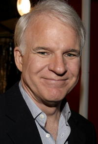 Steve Martin Picture