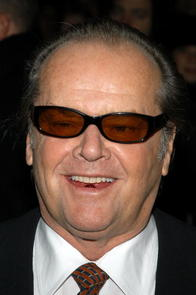 Jack Nicholson Picture