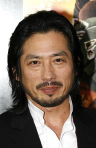 Hiroyuki Sanada Picture