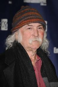 David Crosby Picture