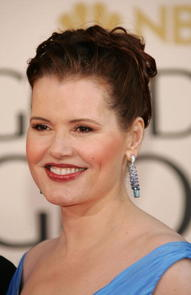 Geena Davis Picture