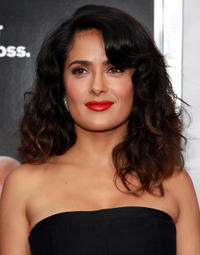 Salma Hayek Picture