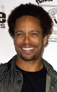 Gary Dourdan Picture