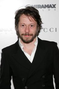 Mathieu Amalric Picture