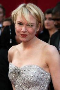Rene Zellweger Picture