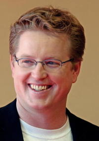 Andrew Stanton Picture