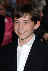 Liam Aiken Picture
