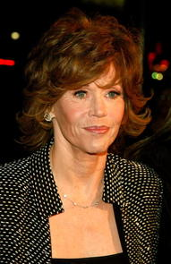 Jane Fonda Picture