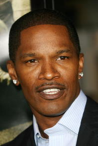 Jamie Foxx Picture