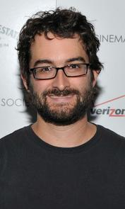 Jay Duplass Picture