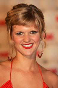 Arden Myrin Picture