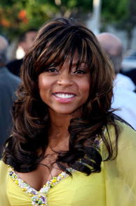 Taraji P. Henson Picture