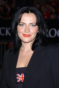 Dagmara Dominczyk Picture