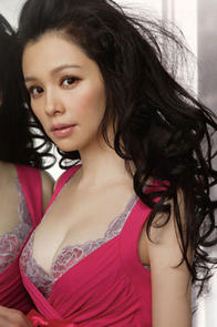 Vivian Hsu Picture