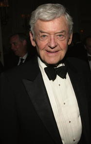 Hal Holbrook Picture