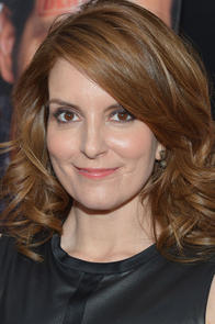 Tina Fey Picture