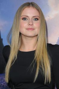 Rose McIver Picture