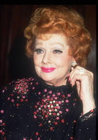 Lucille Ball Picture