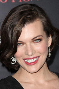 Milla Jovovich Picture