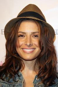 Sarah Shahi Picture