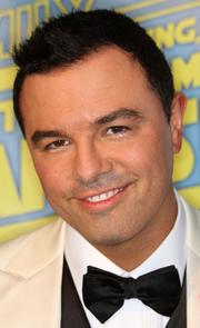 Seth MacFarlane Picture