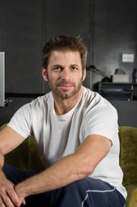 Zack Snyder Picture