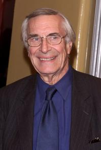 Martin Landau Picture