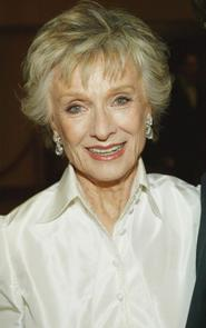 Cloris Leachman Picture