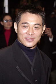 Jet Li Picture